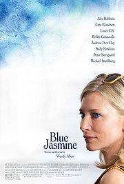 Blue Jasmine – Efficient Woody Allen Machine