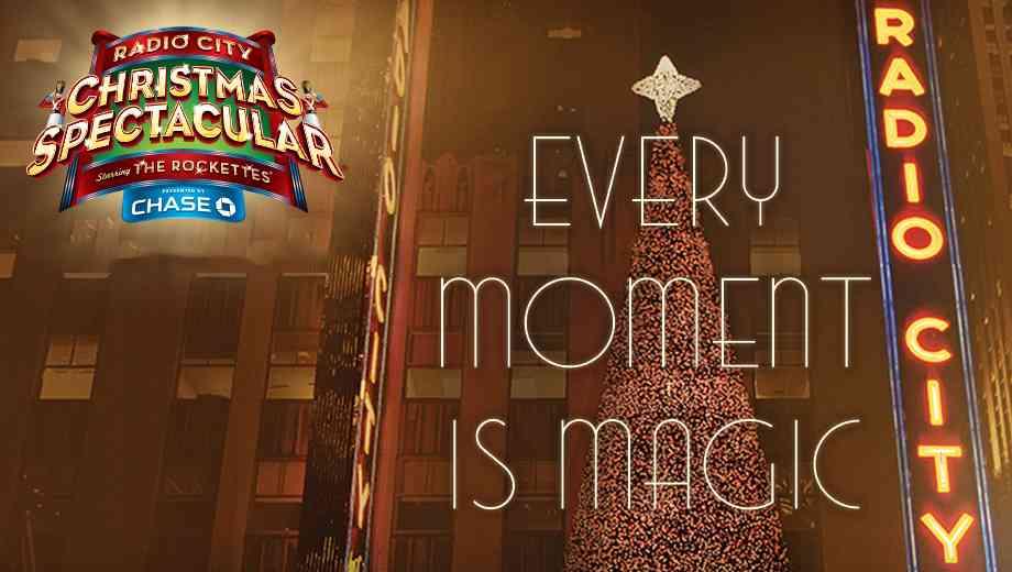 Radio City Music Hall Christmas Spectacular Discount Tickets