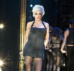 """Chicago"" #1 Longest Running Musical in Broadway History"