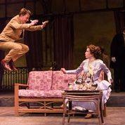 Shaw's Delectable 'You Never Can Tell' Opens Pearl Festival