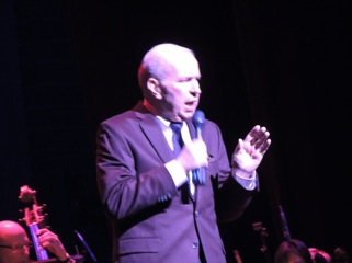 Come Fly With Me: The Sammy Cahn Centennial with Frank Sinatra Jr. & Steve Tyrell