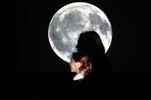 """Breathtaking Visuals at """"Our Planet""""  Site Specific Theater at Japan Society"""