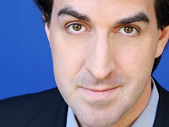 2014 Nightlife Awards Revving Up with Jason Robert Brown, Bill Irwin, Nellie McKay