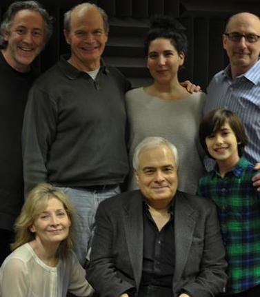 """Peter Filichia Talks About His Play """"Adam's Gifts"""" – Free This Holiday Season (see video)"""