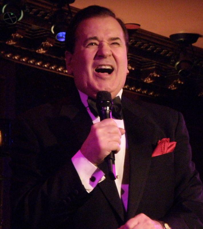 A Showman's Showman – Lee Roy Reams