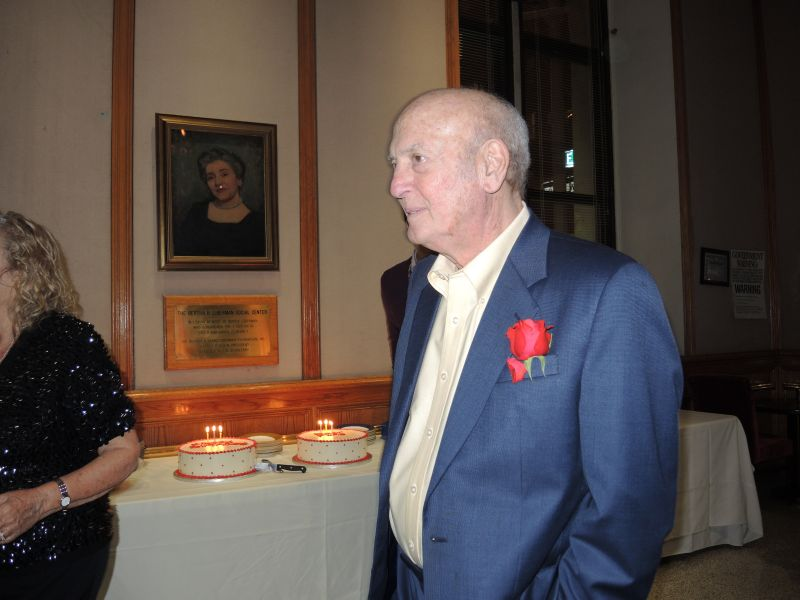 An 80th Birthday Celebration of Mike Stoller – A Tribute to Jerry Lieber