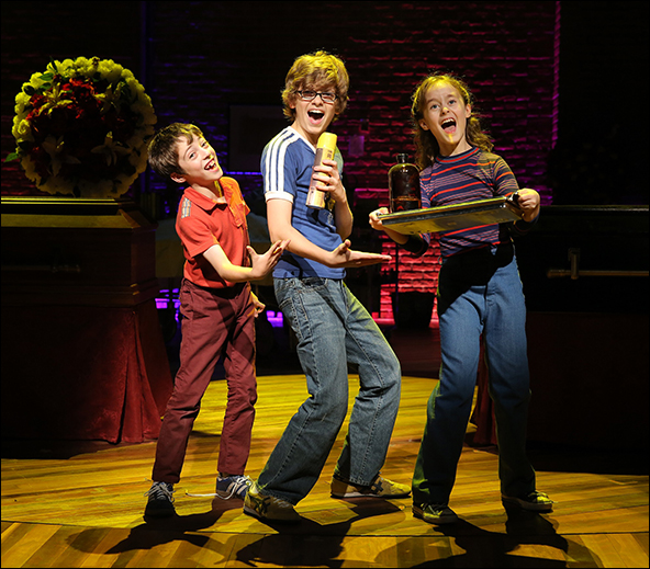 """Fun Home"" – A Family of Many Wants"