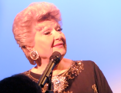 The Marilyn Maye Mystique Continues . . . (video)