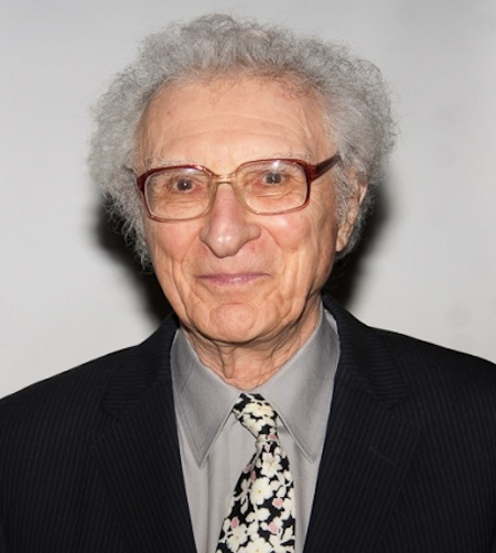 The York presents A Conversation with Sheldon Harnick
