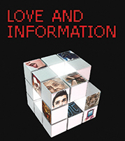 New York Theatre Workshop Announces 'Love and Information'