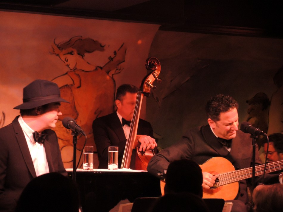 John Pizzarelli Strictly Bossa Nova, Featuring Daniel Jobim