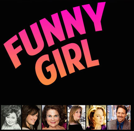 54 Sings Songs from Funny Girl