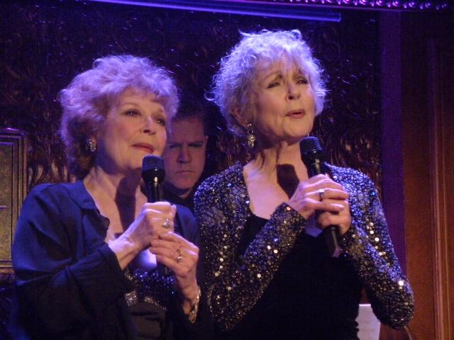 Anita Gillette & Penny Fuller Revisit Sin Twisters