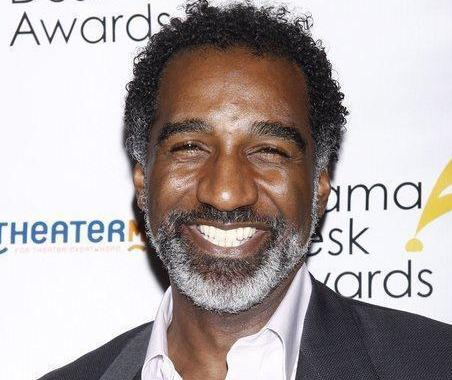 """Norm Lewis & Sierra Boggess to star in Broadway's """"Phantom of the Opera"""""""