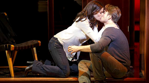 """If/Then"" – Idina Menzel – Musical Sweeps Just Launched"