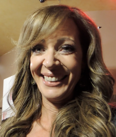 Miscast Is a Hit! Allison Janney Honored