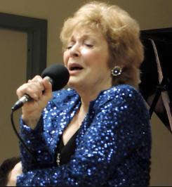 Anita Gillette Wows at NY Sheet Music Society (video)