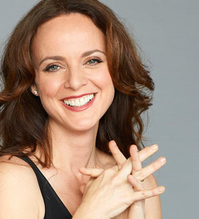 Melissa Errico at 54 Below