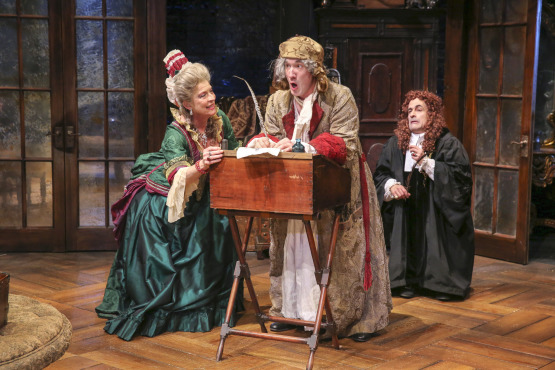 The Heir Apparent – Classic Stage Company