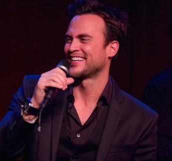 Cheyenne Jackson  with Special Guest, Orfeh – Birdland