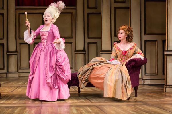The Rivals – Pearl Theatre Co.
