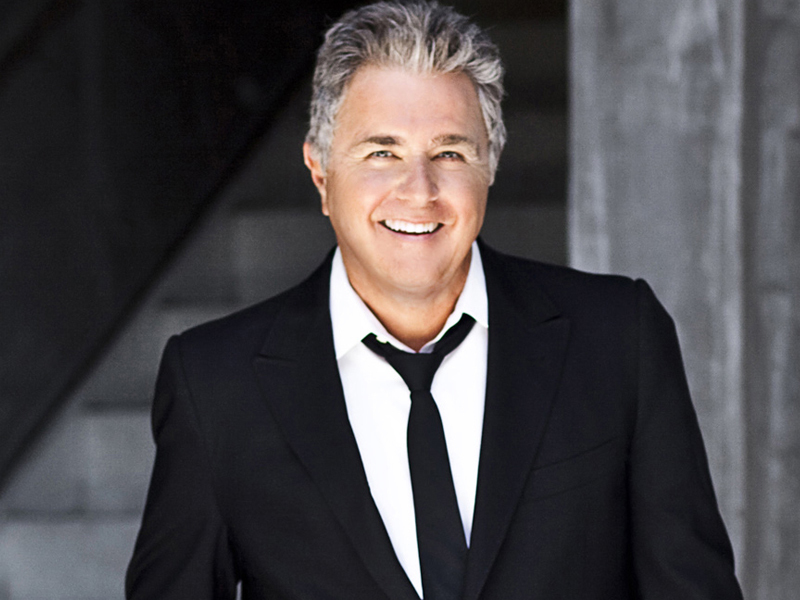Steve Tyrell: The Great American Songwriters