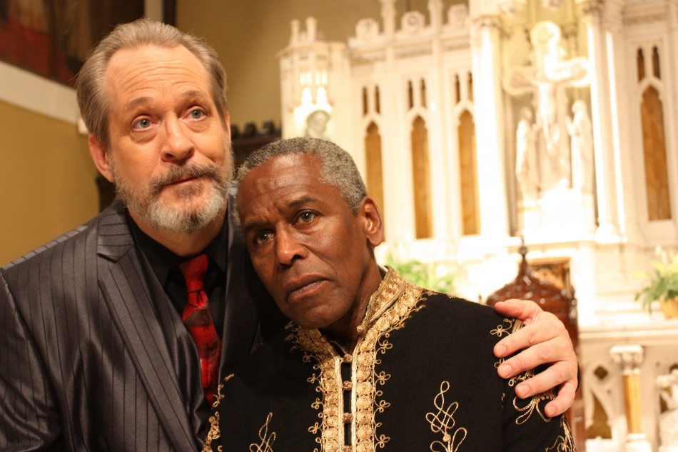 King Lear (the Third)
