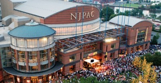 NJPAC, A Stone's Throw from Broadway, Unveils Exciting New Season