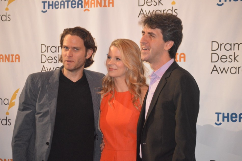 Meet the 2014 Drama Desk Nominees: 40+ Video Interviews