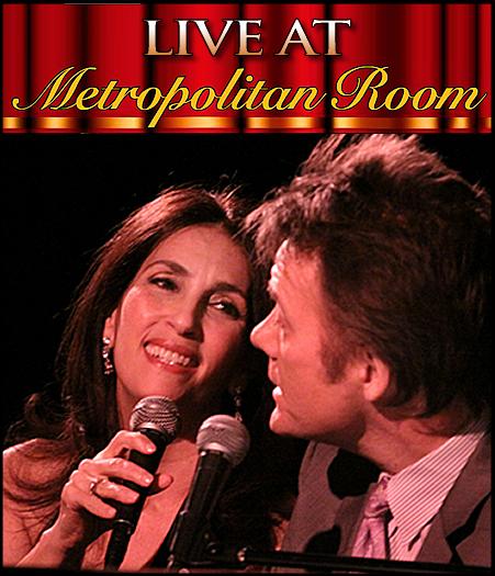 Eric Comstock & Barbara Fasano – Emotionally Sexy Performers