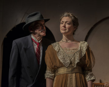 Within the Law – A melodrama in 4 acts