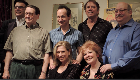 Lost Cole Porter Treasure 'Ambassador Revue' The Town Hall – Sneak Peak