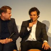 'Begin Again' – Mark Ruffalo, Keira Knightley, James Corden Chat