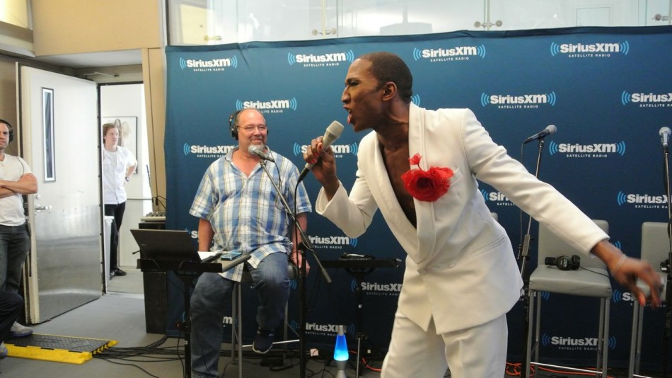 Mighty Real: Fabulous Sylvester Musical – Sirius XM Radio (Sneak Peek)