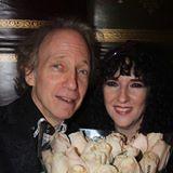TheaterPizzazz Welcomes Barbara & Scott Siegel