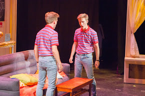 Seeing Double – Cloned! (NYMF)