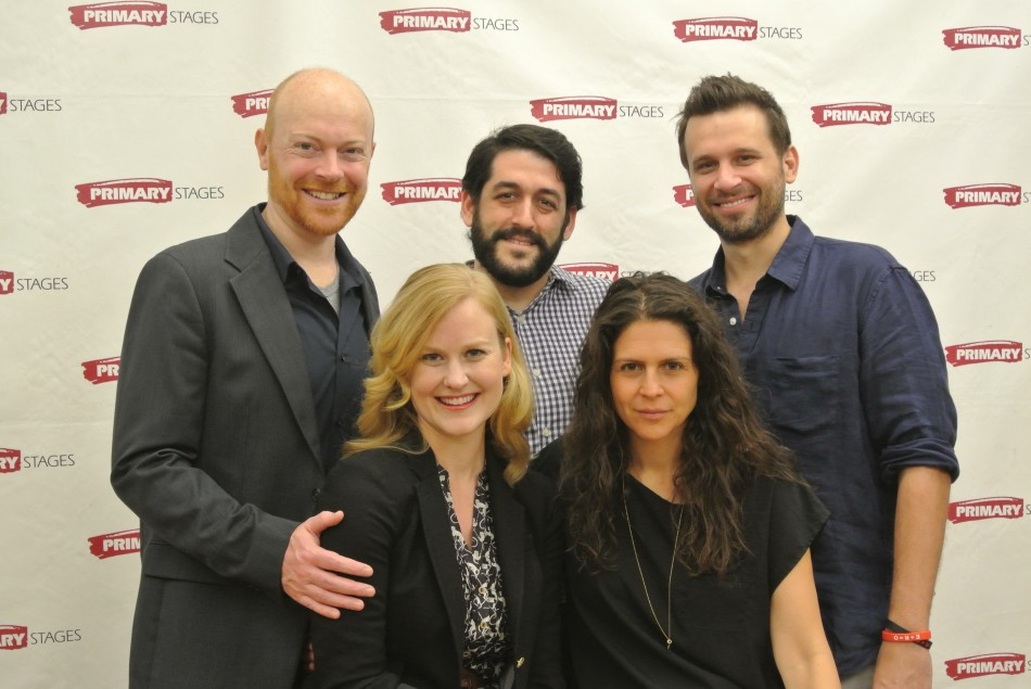 Theresa Rebeck's 'Poor Behavior' (Primary Stages) Meet the Cast