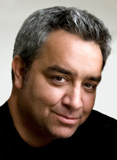 6 Questions for Stephen Adly Guirgis-Playwright