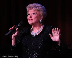 Marilyn Maye Takes Birdland by Song (new video/photo update)