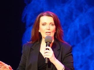Maureen McGovern Tapes TV Special at NJPAC