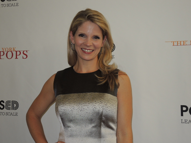 Kelli O'Hara and Friends Sing for NY Pops and McDonald House