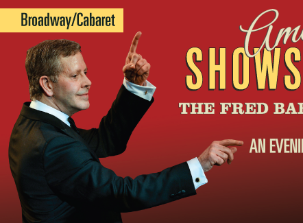 American Showstoppers: An Evening of Cy Coleman