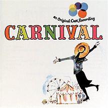Carnival! – Musicals Tonight
