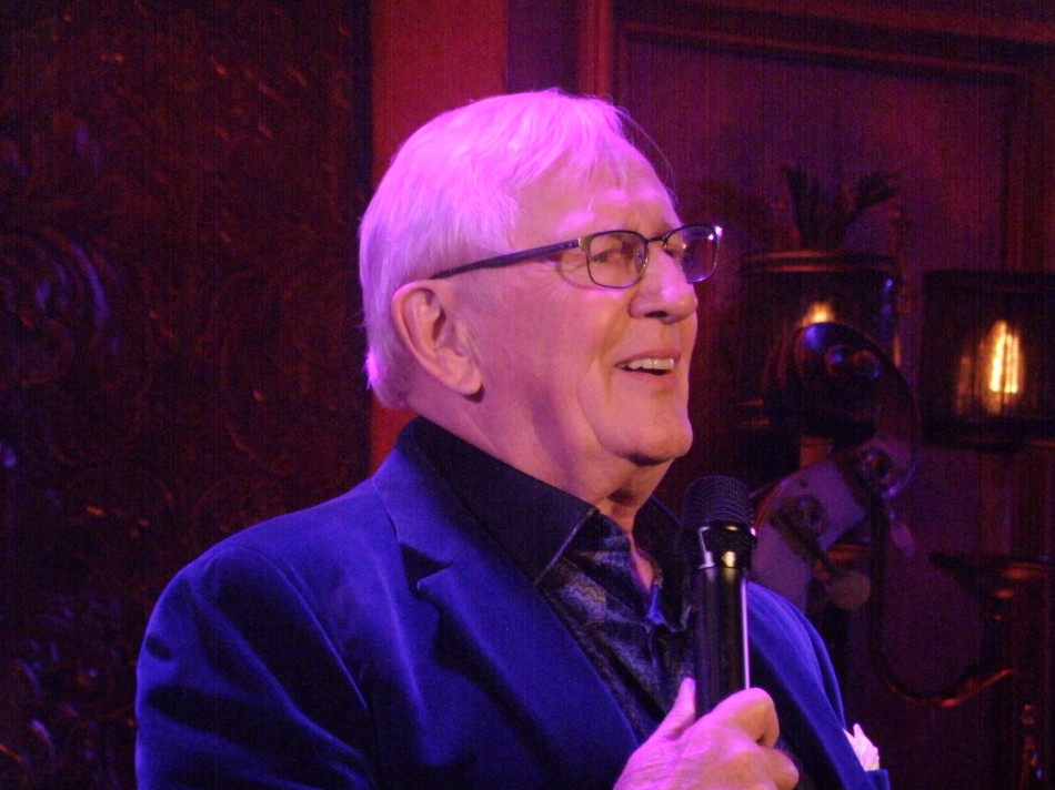 Len Cariou Celebrates 75th Birthday with a Bevy of Celeb Friends