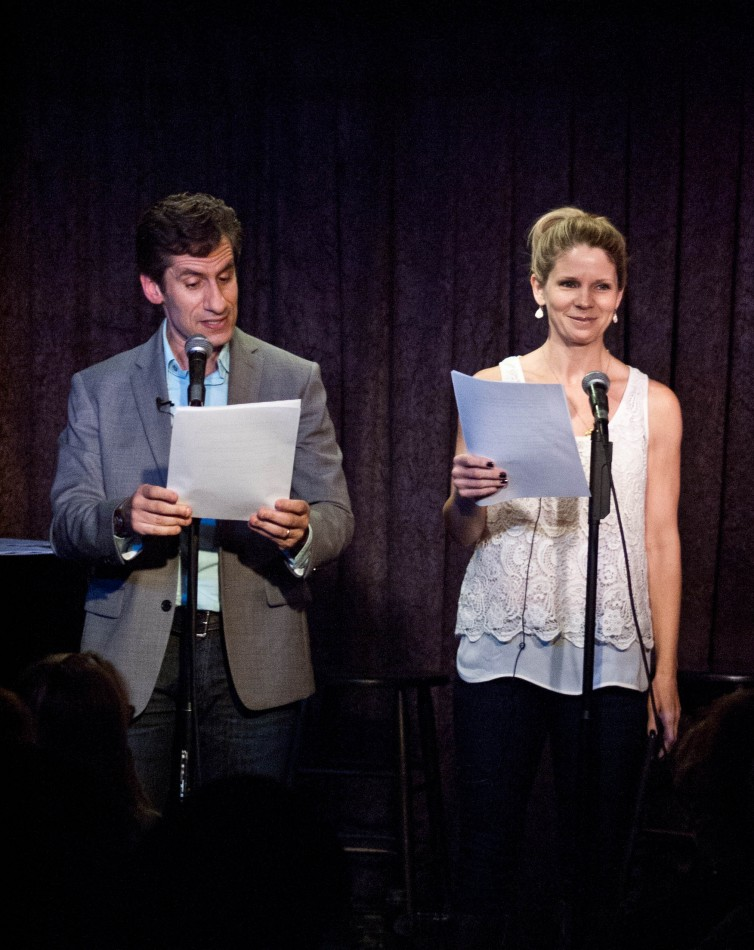 Seth Rudetsky's Broadway Diary – The Inside Scoop