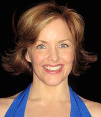 Irish Rep 'A Christmas Memory' Stars Tony Winner Alice Ripley