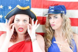 Kathleen France & Dawn Derow define their Revolution