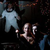 Spacebar: A Broadway Play by Kyle Sugarman