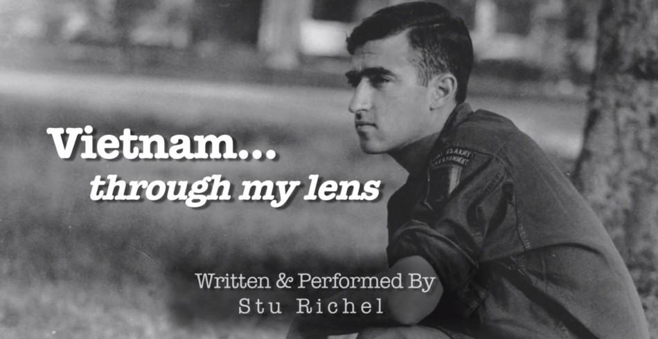 Vietnam…through my lens:The Dorothy Strelsin Theatre