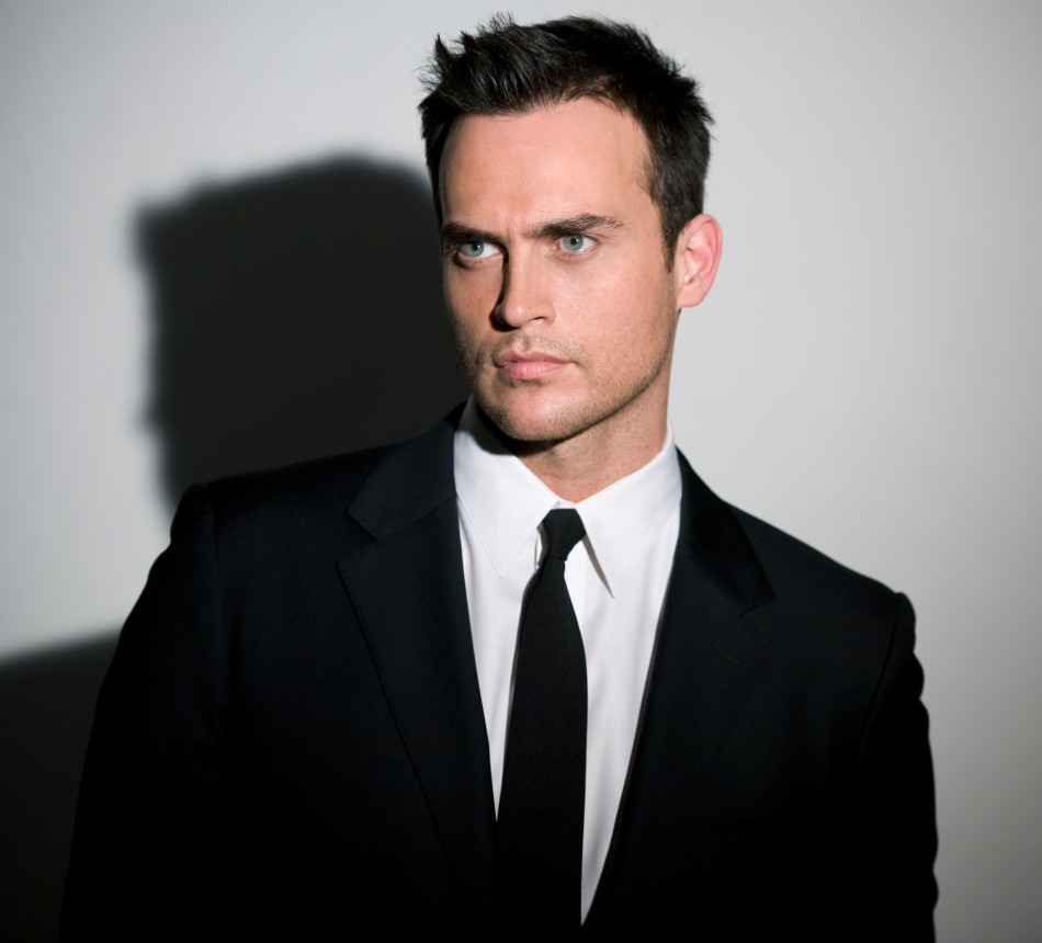 Cheyenne Jackson to Debut at Cafe Carlyle